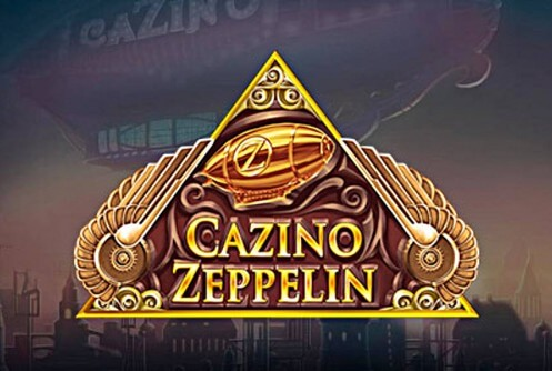 Comprehensive Cazino Zeppelin Online Video Slot Review
