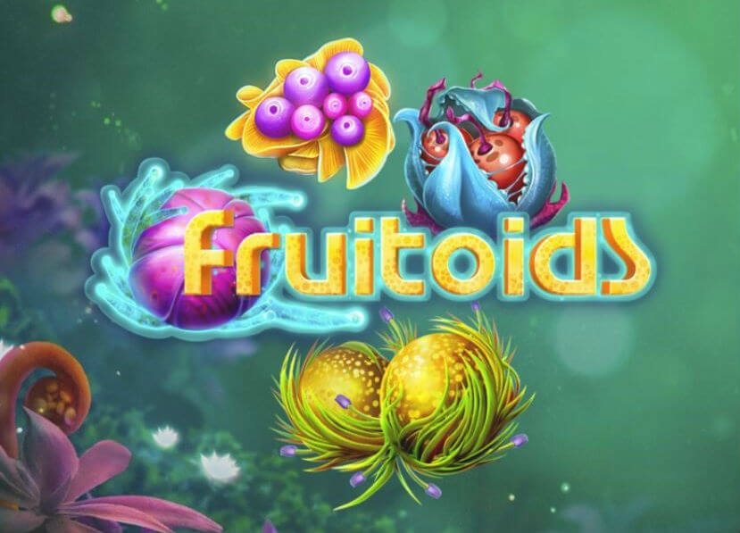 Fruitoids Online Slot Game Review by Yggdrasil