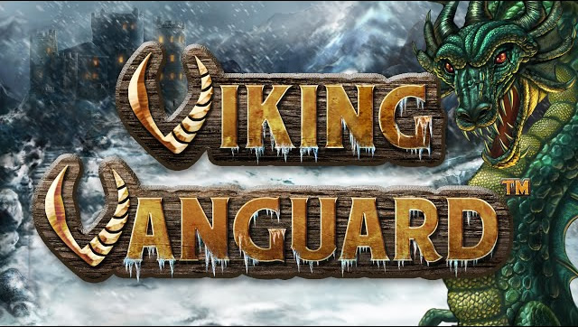 Viking Vanguard Online Slot by WMS Gaming Review