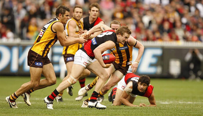 A Detailed Look at the AFL Betting Online