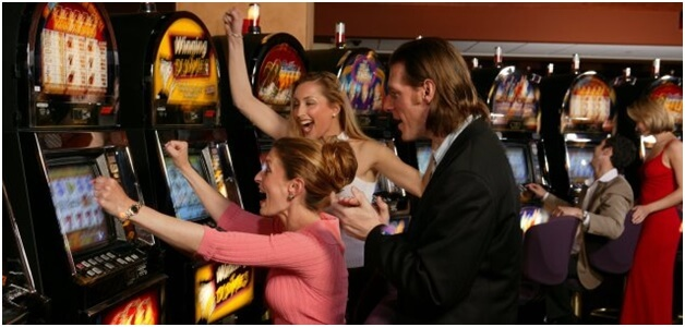 There Is Slots to Know About Online Gaming!