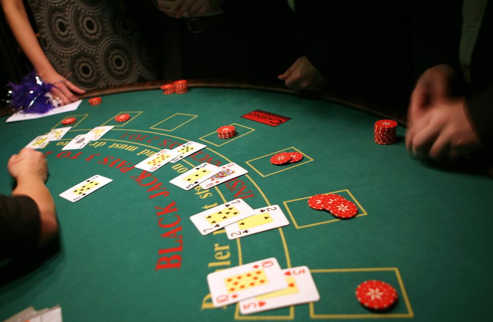 Considerations Before Playing New Casino Games Online