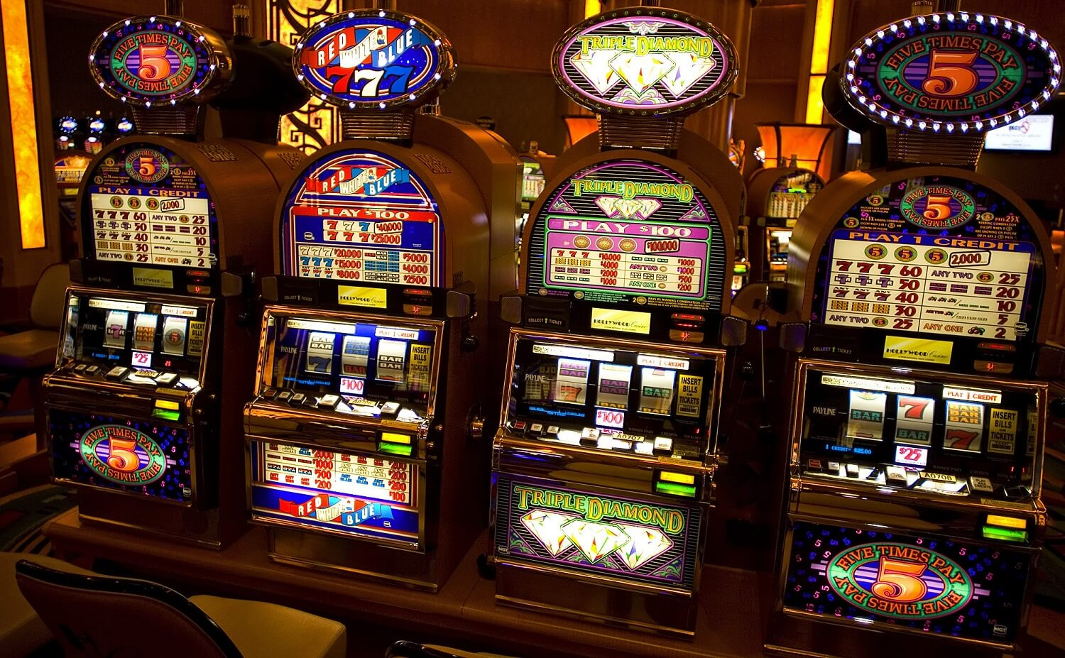 Everything You Need To Know About About Finland's Slot Machine Association