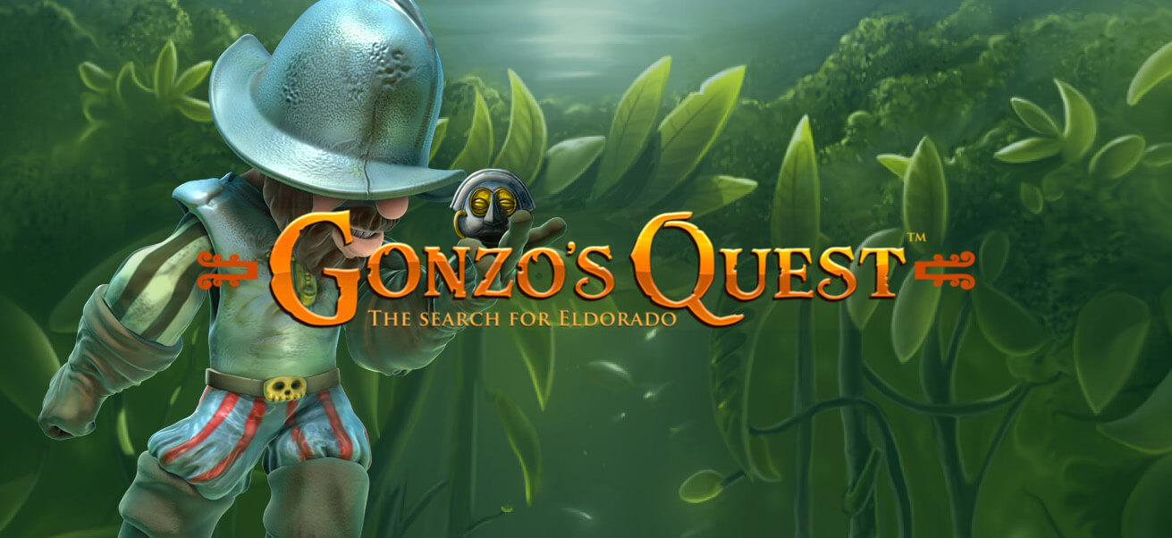 Gonzo's Quest Slot Review & Guide Online for Players