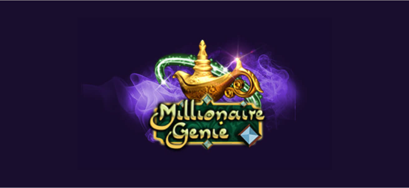 Millionaire Genie Slot Review & Guide for Players