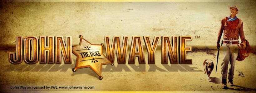 John Wayne Slots Game Review