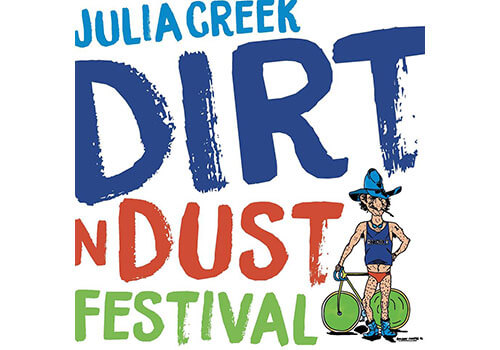 Test Yourself at Julia Creek Dirt & Dust Festival
