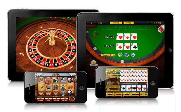 How To Choose And Access The Best Mobile Gambling Applications?