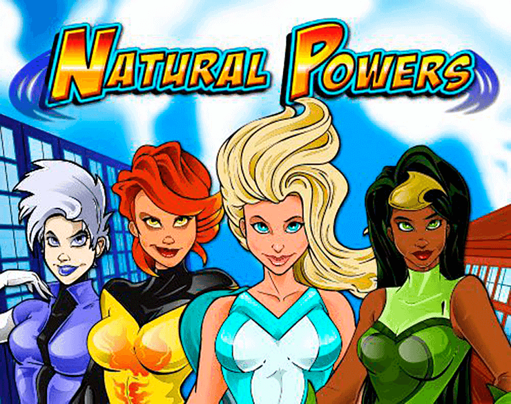 Natural Powers Online Slot Game Review & Insights