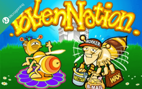 Latest Pollen Nation Slots Game Review