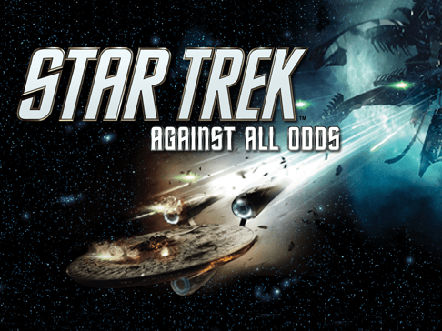 Star Trek Against All Odds Lives Long and Prospers