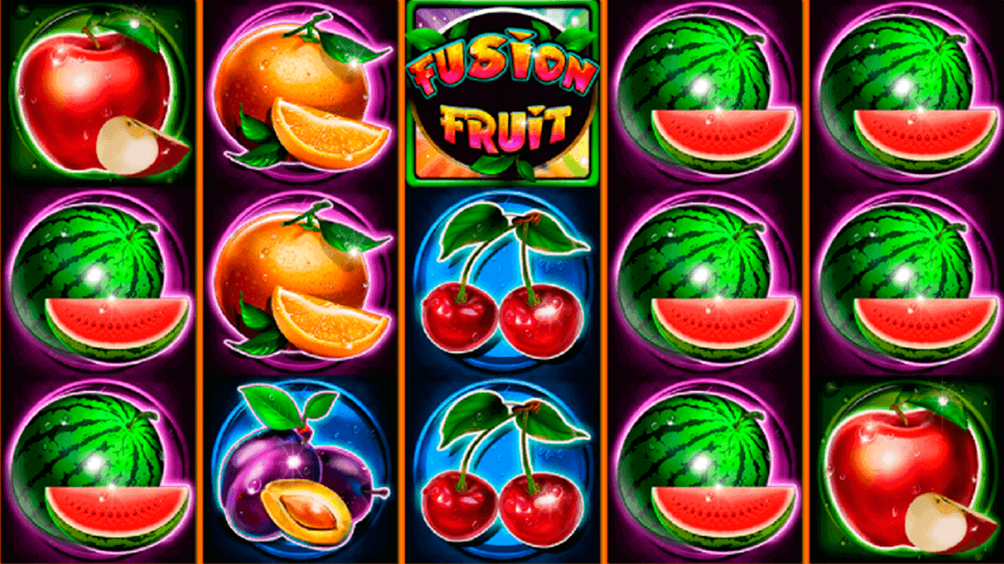 Fruit Machines – The Type of Slots Explained