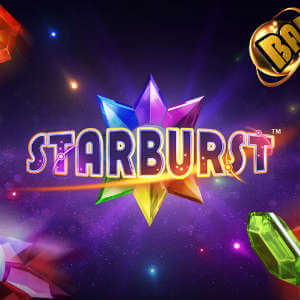 The Starburst Online Slot Game