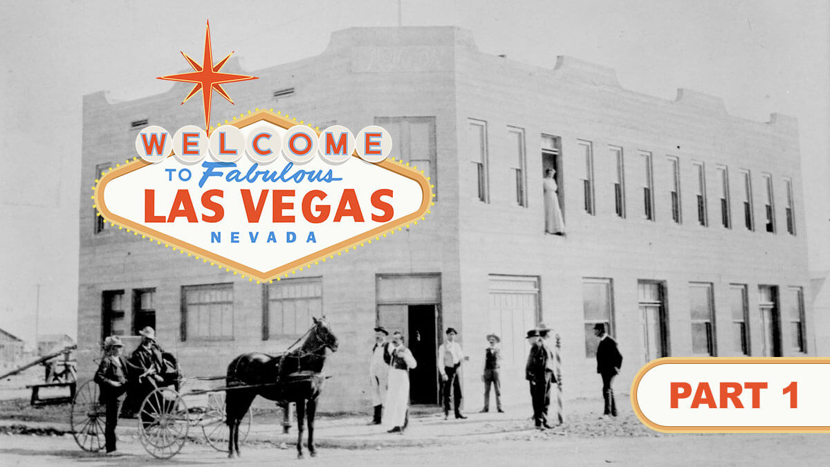 Historical Vegas Dates of Interest